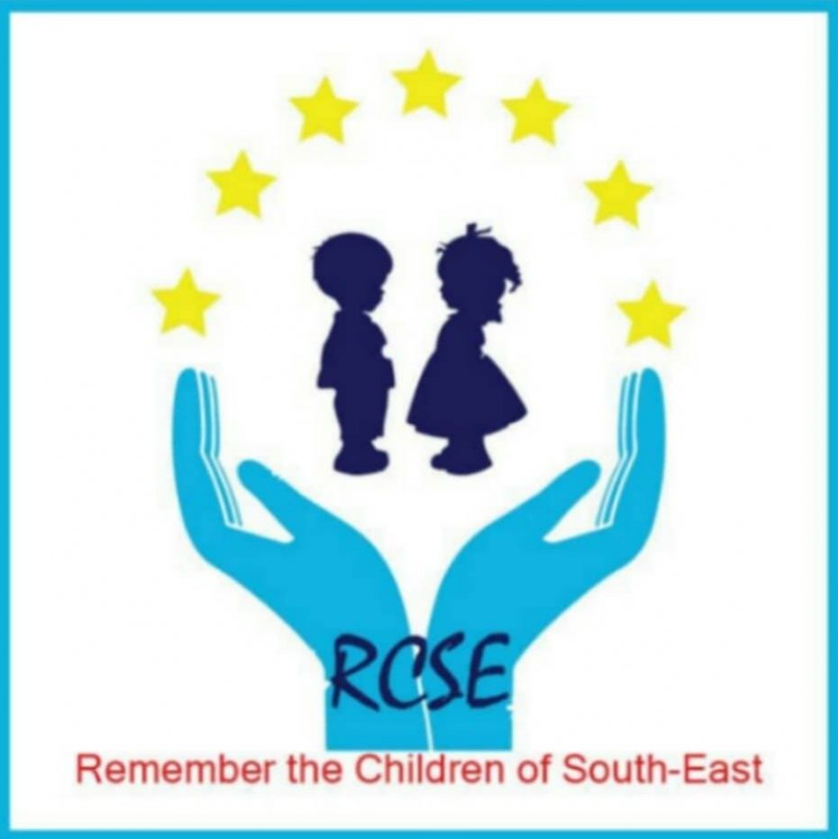 Remember the Children of South East